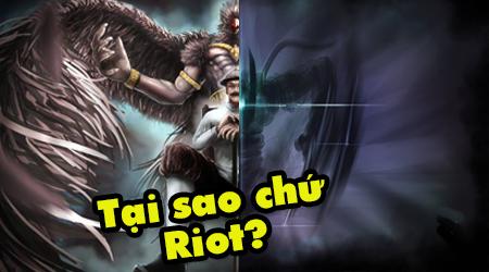 LMHT: Riot Games vẫn ra mắt skin đều đều nhưng tại sao 5 vị tướng rất cần trang phục này lại không có?