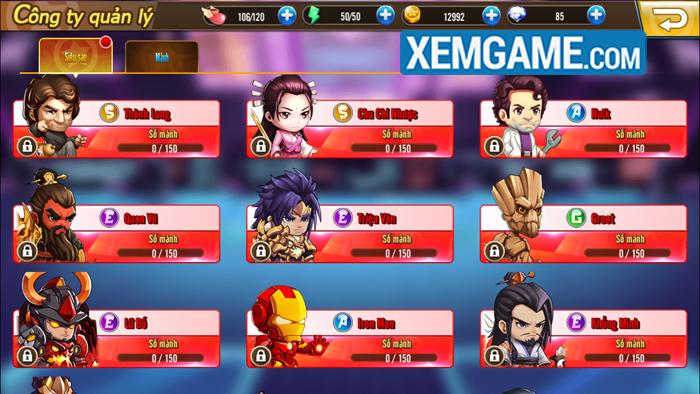Siêu Sao Đại Chiến   XEMGAME.COM