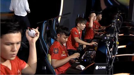Đột Kích Việt Nam thất bại ở giải đấu quốc tế, nhưng vẫn kịp rinh về 550 triệu