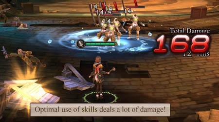 Final Fantasy Awakening – MMORPG khủng đã có phiên bản tiếng Anh