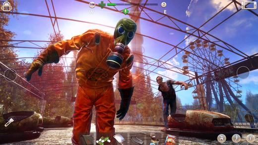 Radiation City – game sinh tồn kinh dị với lớp áo đồ họa cực khủng