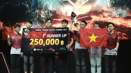 CHÍNH THỨC: YG trở thành đại diện thứ 2 của Việt Nam có mặt tại CKTG 2017