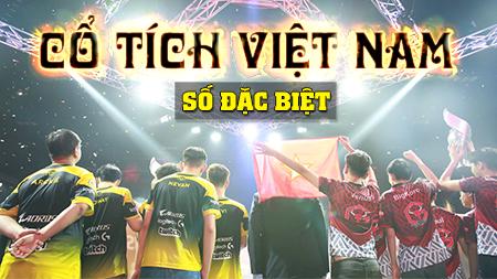 [Số đặc biệt] Câu chuyện cổ tích của Liên Minh Huyền Thoại Việt Nam sau 5 năm trời