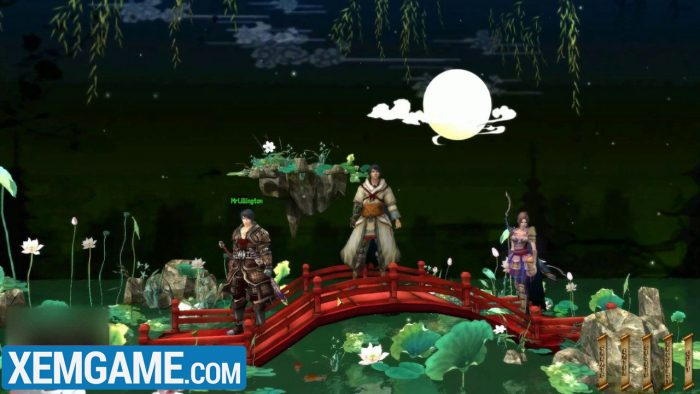Loong Online | XEMGAME.COM