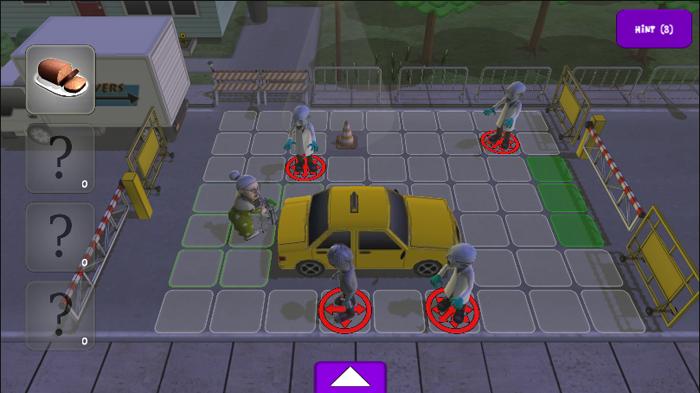 Slow Walkers – cuộc đua trí óc giữa một cụ già và bầy zombie