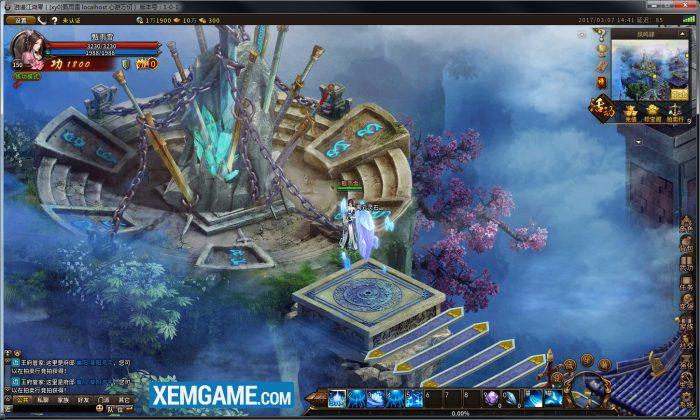 Ngạo Kiếm Vô Song 2 | XEMGAME.COM
