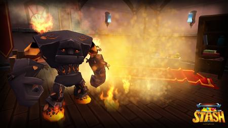 Stash – MMORPG kết hợp chiến thuật theo lượt độc đáo đang miễn phí