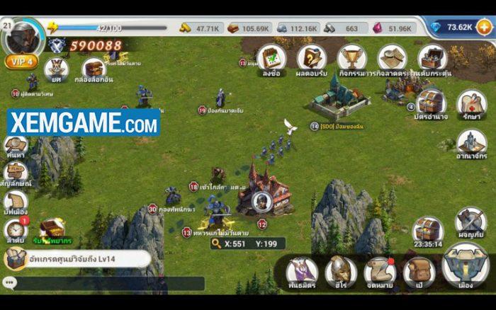 Rival Kings | XEMGAME.COM