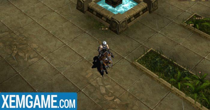 MU Online Web | XEMGAME.COM