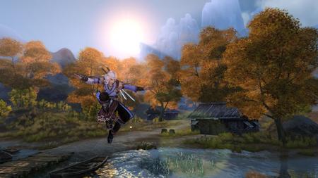 Cửu Âm Chân Kinh rục rịch đưa vào mode chơi sinh tồn như Playerunknown's Battlegrounds