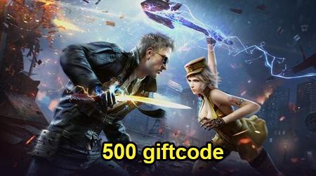 Tặng 500 giftcode Crossfire Legends nhân dịp sinh nhật XemGame tròn 5 tuổi