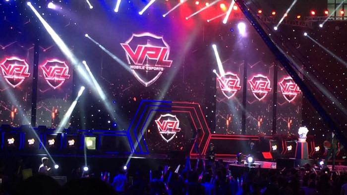 VTC Mobile khởi tranh giải đấu đúng chuẩn eSports VPL MOBIFONE