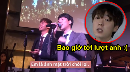 LMHT: Smeb và Kuro hát tặng đám cưới của HLV Nofe (tội nghiệp Kkoma quá)