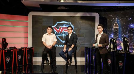 Giải đấu đúng chuẩn eSports VPL MOBIFONE đã chính thức khởi tranh
