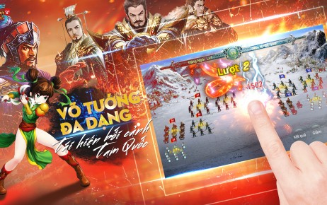 Ngọa Long Mobile | XEMGAME.COM