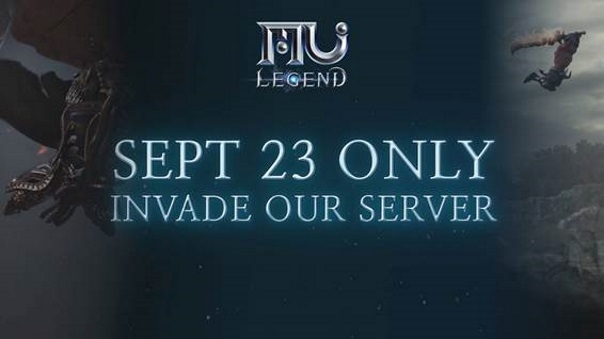 """Chưa đầy 2 tiếng nữa, MU Legend sẽ mở cửa cho game thủ đăng nhập """"thả ga"""""""