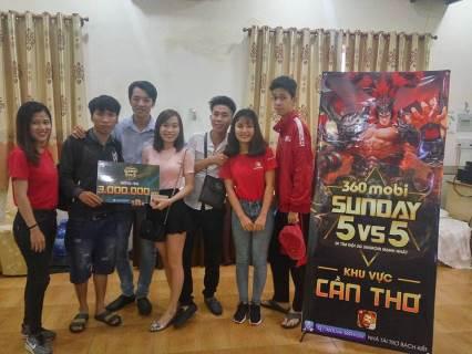 360mobi Championship