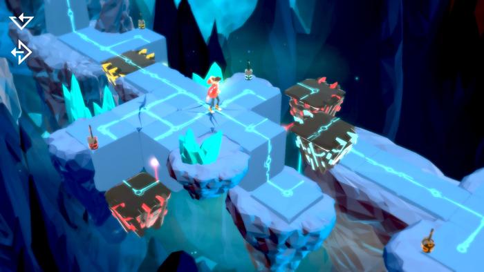 Eden Renaissance – game giải đố siêu đẹp cho điện thoại