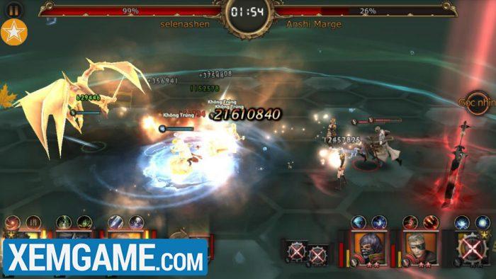 Final Fantasy Awakening | XEMGAME.COM
