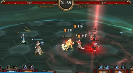 Game mobile Final Fantasy Awakening công bố những hình ảnh Việt hóa hoàn chỉnh