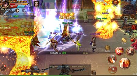 Game thủ Tào Tháo PK đua nhau cào thẻ, khoe ảnh lực chiến khủng