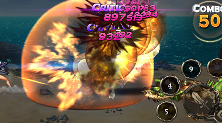 Dragon Spear – Game nhập vai hành động màn hình ngang chính thức đến tay game thủ Việt