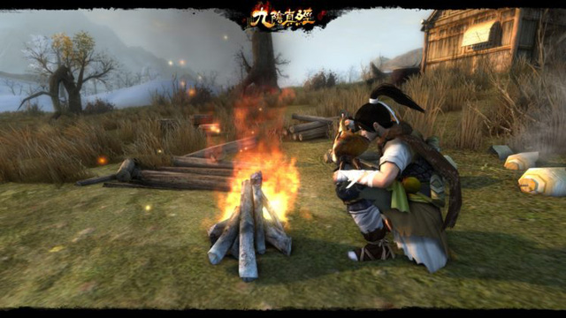 Trailer hé lộ chế độ chơi Battle Royale sắp được cập nhật trong Cửu Âm Chân Kinh