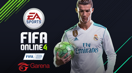 Garena xác nhận tiếp tục phát hành Fifa Online 4 tại Việt Nam – Công bố thời gian Close Beta