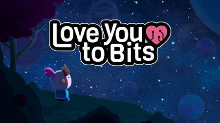 Love You to Bits: khi một tựa game đơn giản lại khiến bạn chảy nước mắt