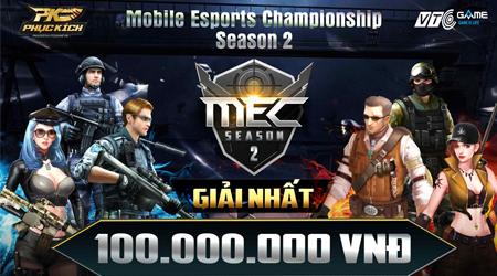 Không phải Hà Nội hay Hồ Chí Minh, Chung kết Mec Season 2 sẽ được tổ chức tại Cần Thơ