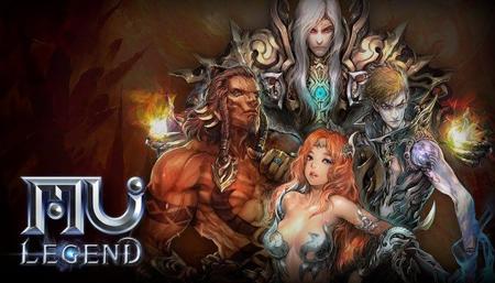 MU Legend – game chặt chém giống Diablo chính thức ra mắt, game thủ Việt có thể tải về ngay