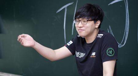 """LMHT: Minh chứng cho thấy Bengi là tuyển thủ """"độc cô cầu bại"""" của khu vực LCK Hàn Quốc"""