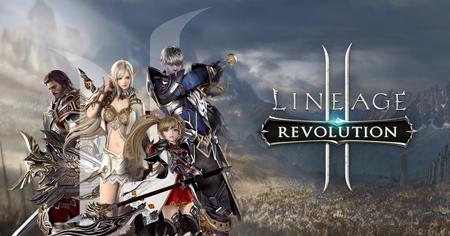 Lineage 2: Revolution chính thức ra mắt, tiếc là không hỗ trợ Việt Nam