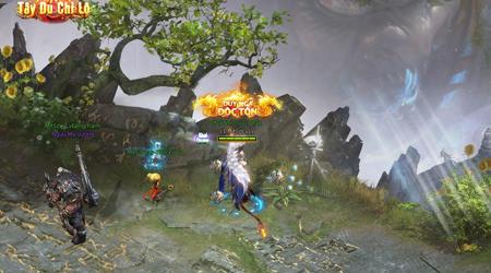 Game thủ Việt nói gì về webgame Tây Du Chi Lộ sau khoảng thời gian tung hoành trong game?