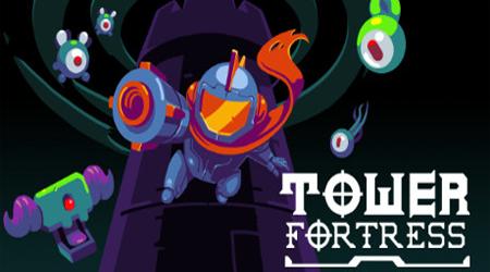 Tower Fortress – game đi cảnh rogue like mới lạ vừa ra mắt