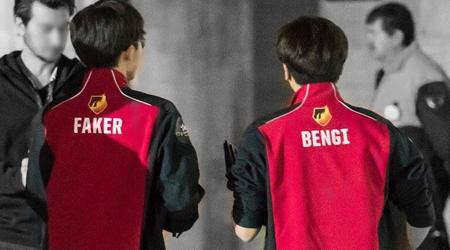 Liên Minh Huyền Thoại: Huyền Thoại Bengi xác nhận quay trở lại SKT T1!