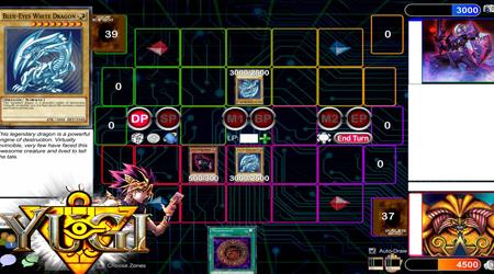 Game đấu bài ma thuật đa nền tảng Yugi H5 sắp đến tay game thủ Việt