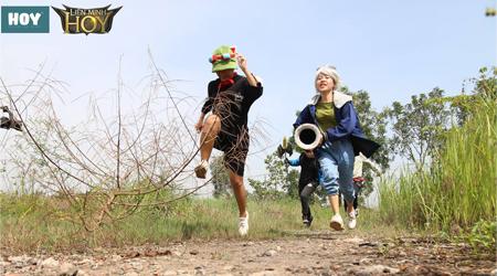 Cốt truyện phim Liên Minh Hoy do game thủ Việt sản xuất được bật mí