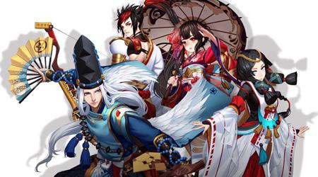 Văn hóa Nhật Bản bùng nổ trong hội nhóm game Garena Âm Dương Sư