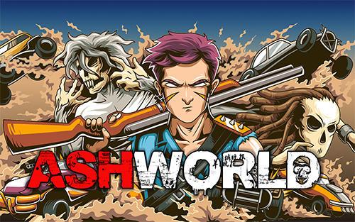 AshWorld : một thế giới mở hỗn loạn đang chờ bạn khám phá