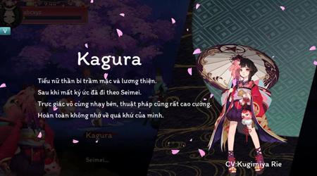 Âm Dương Sư Mobile sẽ giữ nguyên phần lồng tiếng của các Seiyuu kèm Vietsub theo đúng ý game thủ