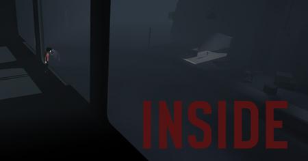 Game giải đố ma mị INSIDE đang được phát hành miễn phí trên iOS