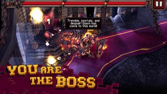 """Like a Boss – ARPG mới cho phép bạn hóa thân thành """"kẻ xấu"""" để củ hành anh hùng"""