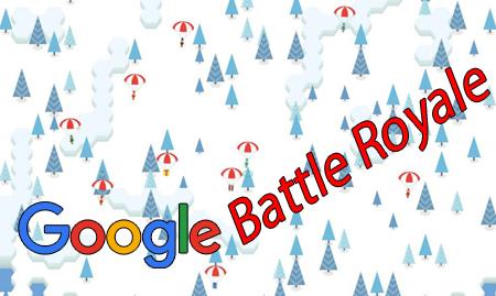 PUBG quá hot, đến độ Google cũng có cho mình một game tương tự