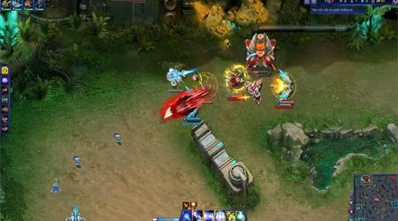 Cộng đồng Bang Bang 2: Kẻ chê thua Bang Bang 1, người khen game sáng tạo, cân bằng