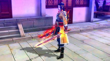 Nhân vật trong Cửu Âm VNG có cơ hội 'lột xác' với hàng loạt Phi Phong và Thần Binh mới