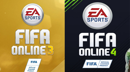 FIFA Online 3 và FIFA Online 4 sẽ tồn tại song hành cùng nhau ở thị trường Trung Quốc