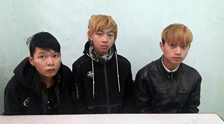 3 đối tượng nghiện game bị bắt vì ăn trộm…100 nắp chai bia