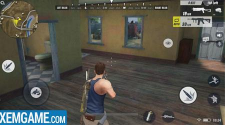 Rules of Survival – Phiên bản Mobile nối tiếp thành công của người đàn anh đang nổi đình trên PC