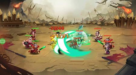 Do quá tải, game thủ Hảo Hán Ca Mobile phải đợi 2 tiếng mới có thể đăng nhập vào game